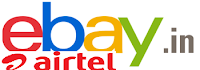 8% off for Airtel money users ebay coupons
