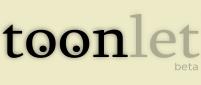 Toonlet