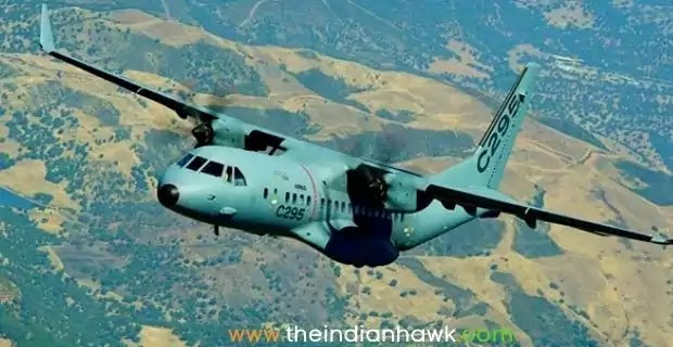 TATA: 7 Things You Must Know About Tata's Rs 22,000-Crore Contract to Make Military Planes