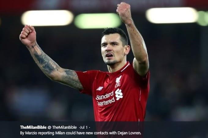 Dejan Lovren: Liverpool Bakal Seperti Barcelona di Era Pep Guardiola