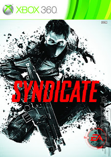 Syndicate (X-BOX360) 2012