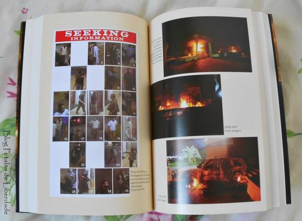 Resenha, livro, 13-Horas, Mitchell-Zuckoff, Bertrand-Brasil, opinião, trechos, atentado, líbia, eua, benghazi, mapa, fotos