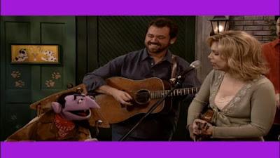 Sesame Street Kids' Favorite Country Songs