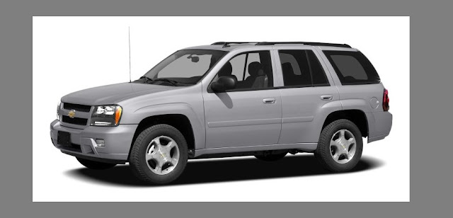 Chevrolet TrailBlazer 2002-2003-2004-2005-2006-2007-2008-2009  Engine Oil Life Reset Guide.Change Oil Light Reset Guide.