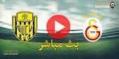 نتيجة مباراة غلطة سراي وأنقرة غوجو اليوم 3 مارس 2021 في الدوري التركي