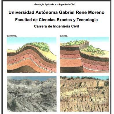 geologia aplicada a la ingenieria civil  tema geologia tectonica