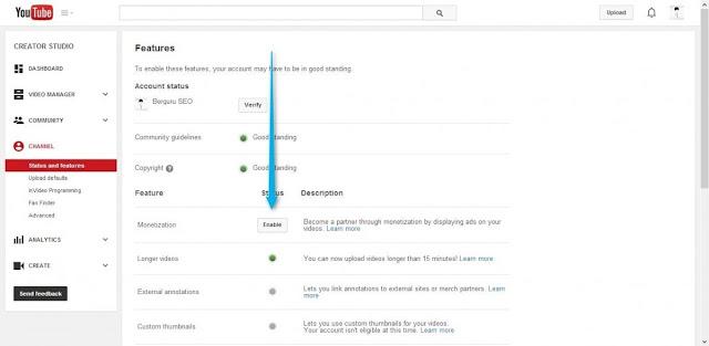 Cara Pasang Iklan Di Youtube Lengkap Untuk Pemula Bangpahmi Com