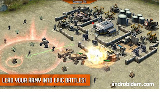 Game Android Terbaik Call Of Duty Heroes
