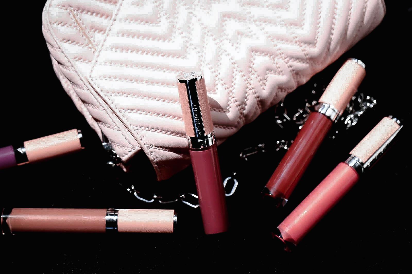 Givenchy Le Rose Perfecto Liquid Balm Avis