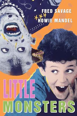 Little Monsters Poster