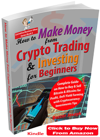 how to make money from cryptocurrency trading and investments by buzzer joseph