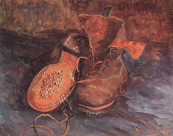 Venus S Little Shoe