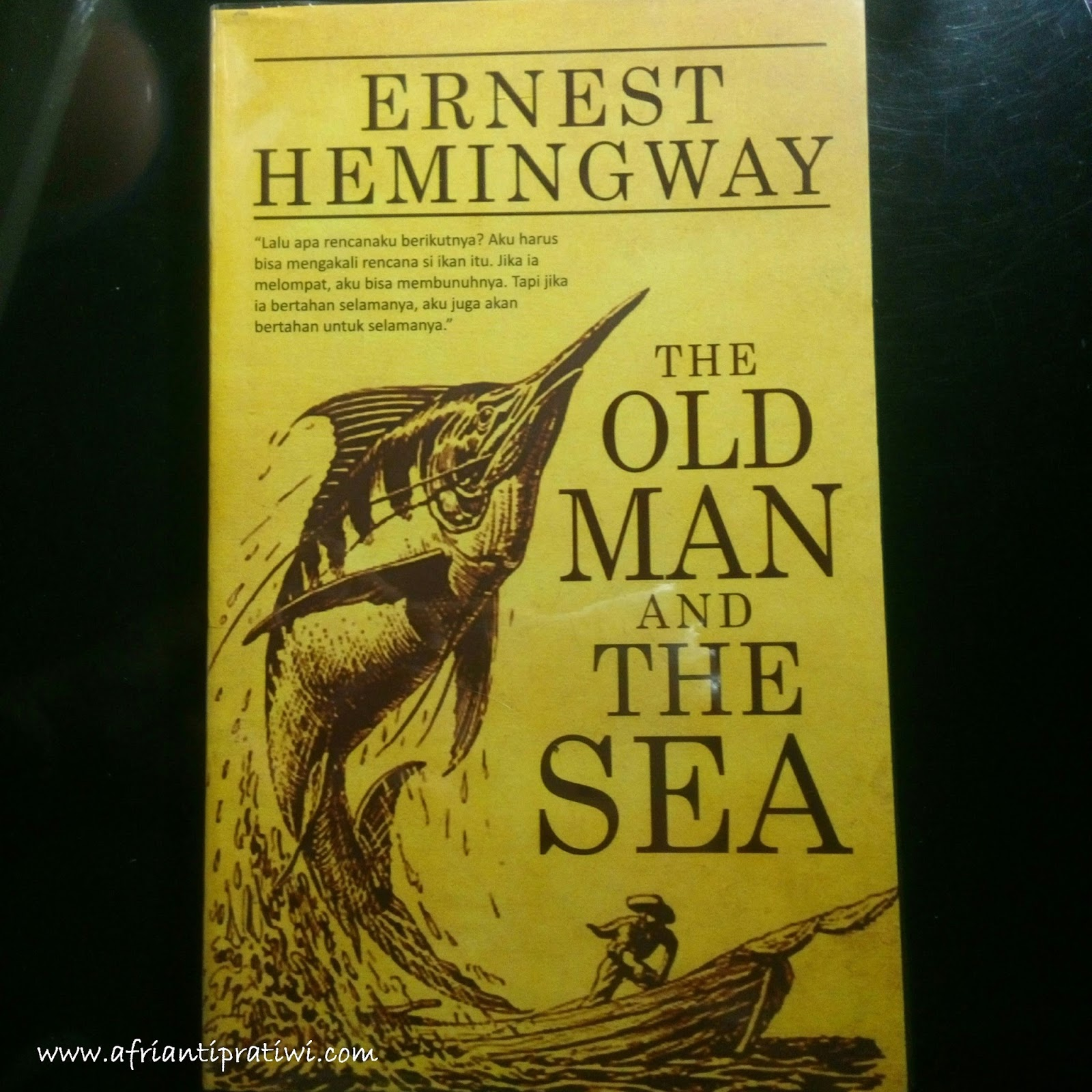 plot summary of the old man and the sea essay The old man's most notable attribute, however, appears to be his unquenchable spirit: no matter how his body is beaten, his spirit remains undefeated, undefeatable, through all.