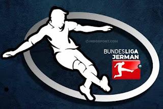 Sejarah Bundesliga Jerman
