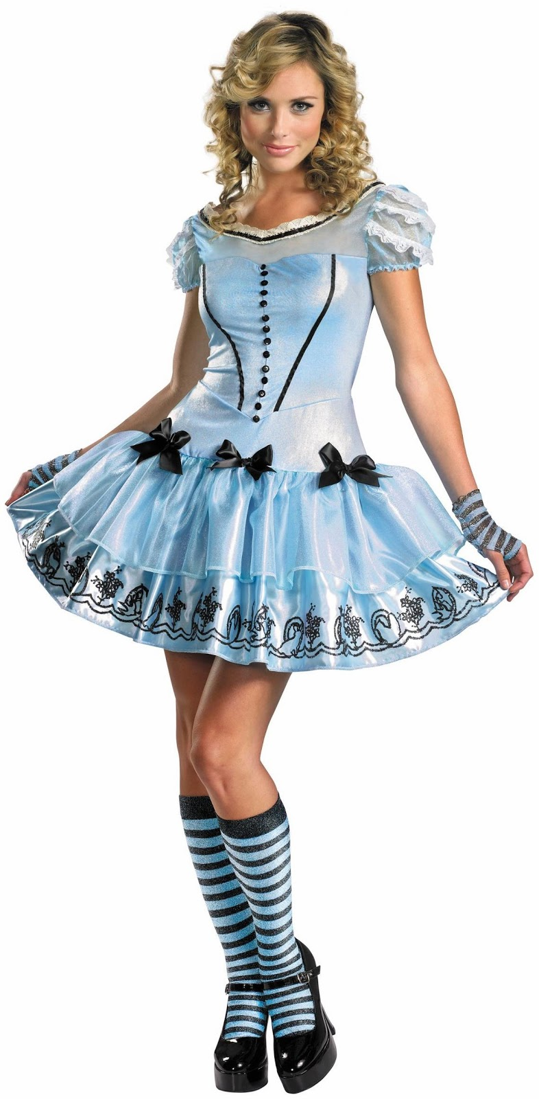 Right! Alice in wonderland movie adult important