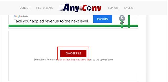 Convert SVG to Html