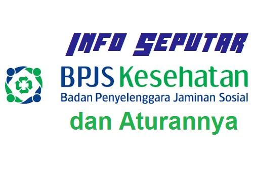BPJS & Aturannya
