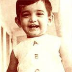Aamir khan childhood