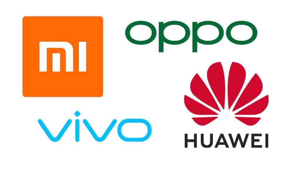 تقرير:  انخفضت مبيعات الهواتف الذكية في الصين بنسبة 22٪ في الربع الأول من عام 2020 بفضل COVID-19