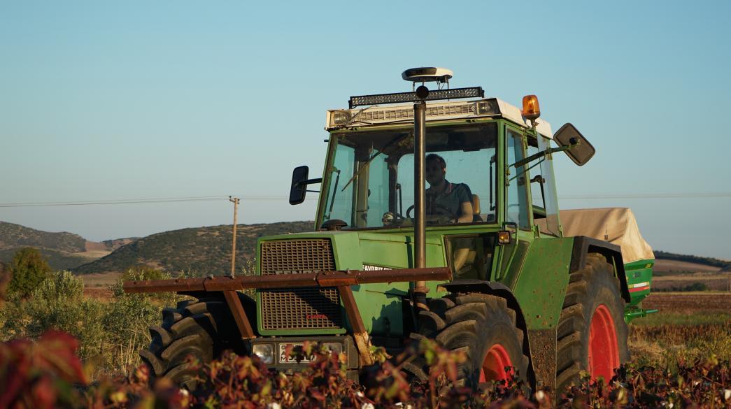 Σχεδόν 1 εκατ. ευρώ σε αγρότες και κτηνοτρόφους της Ξάνθης