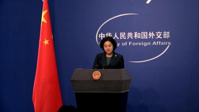 China se esfuerza para disminuir impacto económico del coronavirus