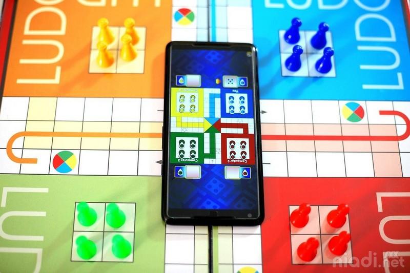 niadinet - 5 Fakta Menarik Permainan Ludo yang Mendunia sampai Masuk Video Game