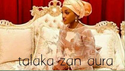 Talaka zan aura saboda yadda talakawa ke son mahaifina inji Noor Buhari