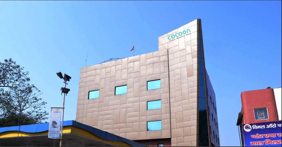 Best Hotel In Dhanbad