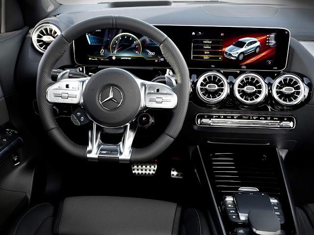 Novo Mercedes-Benz GLA 2020 agora é mais SUV: fotos