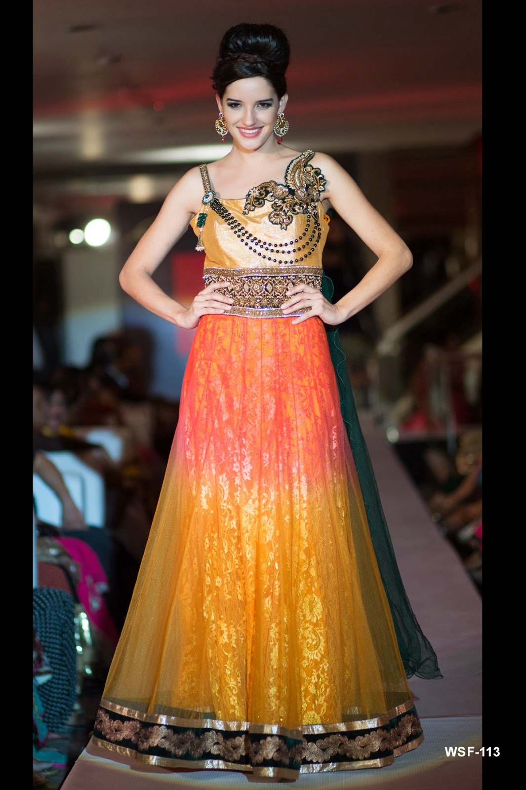 Best5 Forex: Neerus Saris and Suits Collection 2014