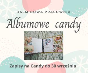 Albumowe Candy