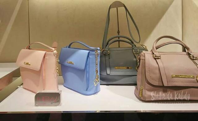 carlo rino,kasut,handbag,fesyen show