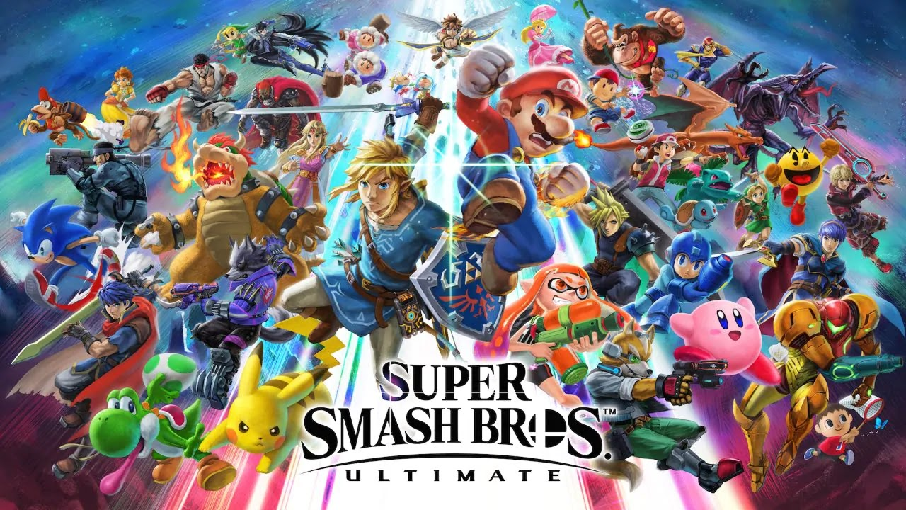 Conquer Super Smash Bros. Ultimate with these tips on Pyra, Mythra, and the rest of the Fighters Pass Vol. 2