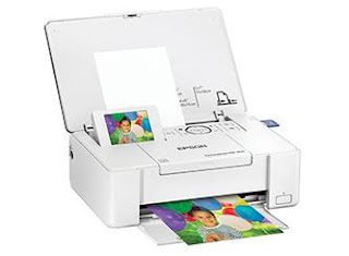 Epson PictureMate PM-400 Free Driver Download