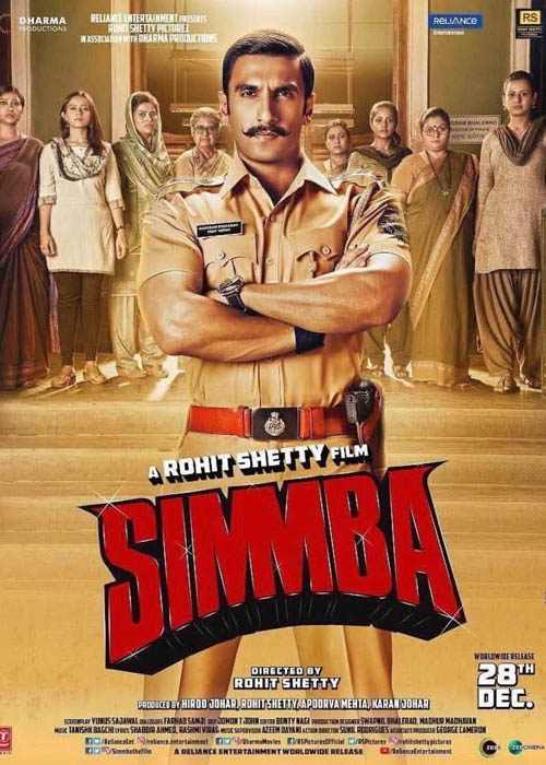 Simmba full movie download filmyhit tamilrockers pagalmovies
