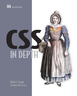 CSS in Depth PDF Github