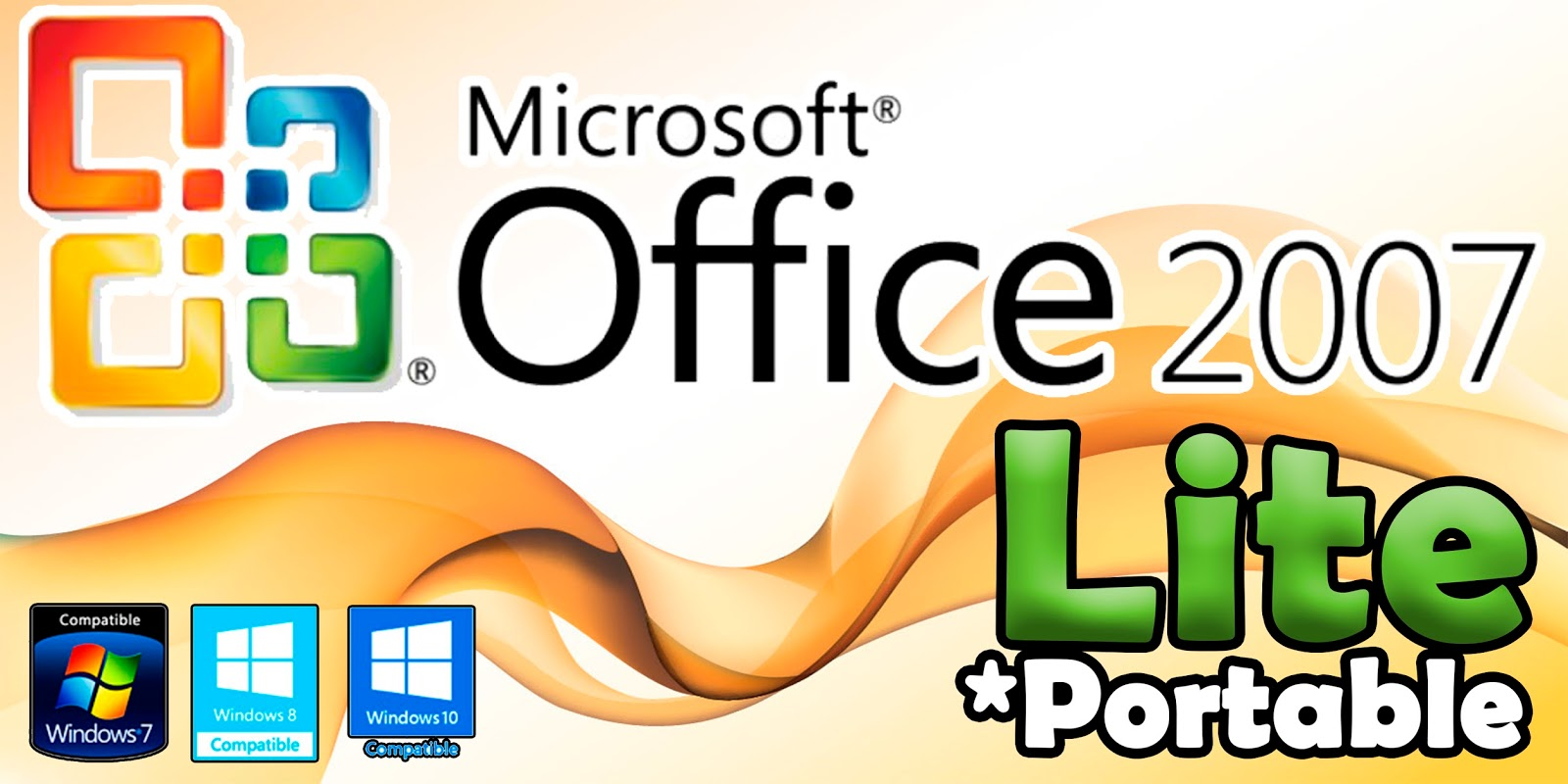 Office 2007 lite portable programas y utilidades pc - Office 2014 portable ...
