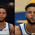 Stephen Curry Cyberface, Hair and Body Model by Igo Inge [FOR 2K21]
