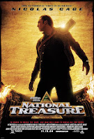 National Treasure 2004 720p Hindi BRRip Dual Audio Full Movie Download