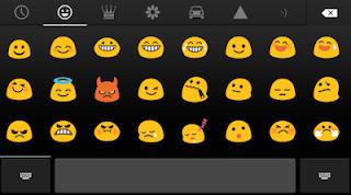 Cara Mengaktifkan Emoji Pada Hp Android