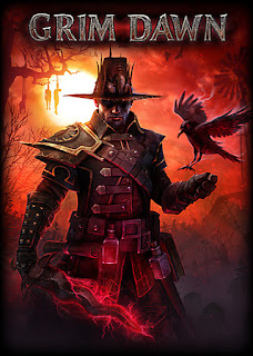 Tải Game Grim Dawn