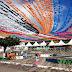 Já está quase tudo pronto para o inicio dos Festejos de São Pedro em Andorinha