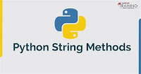 What are basic string methods in Python?