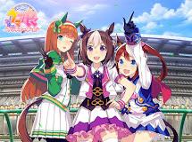 Project Anime Terbaru Dari P.A. Works Berjudul Uma Musume: Pretty Derby!!