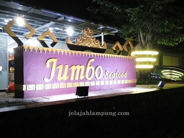 jumbo seafood bandar lampung