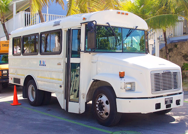 Ibis Bay Beach Resort Shuttle - Key West, FL