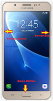 Enter Download Mode Samsung Galaxy J7 (2016)
