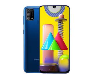 Samsung Galaxy M31 Price in Bangladesh