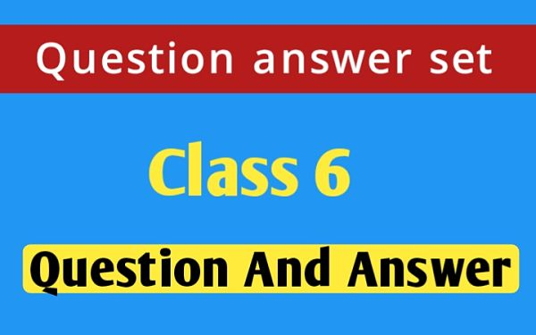 Class 6 English Question And Answer set - 1 । kankandighi Babujan Sepai High School । Who discovered the tiger..। newskatha.com