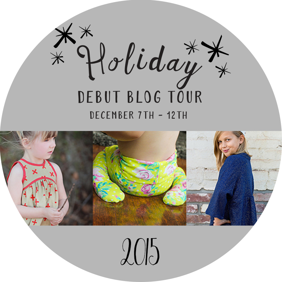 Holiday Debut Blog Tour